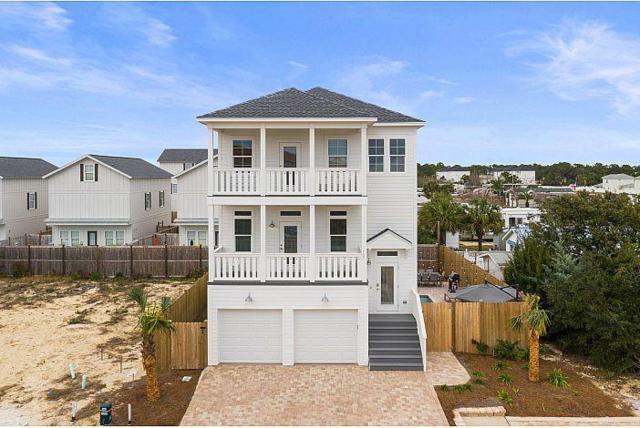 127 Blue Surf Lane, Miramar Beach, FL 32550 (MLS #816750) :: Luxury Properties Real Estate