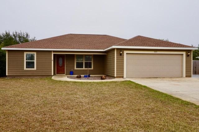 8608 Estrada Street, Navarre, FL 32566 (MLS #816754) :: Levin Rinke Realty