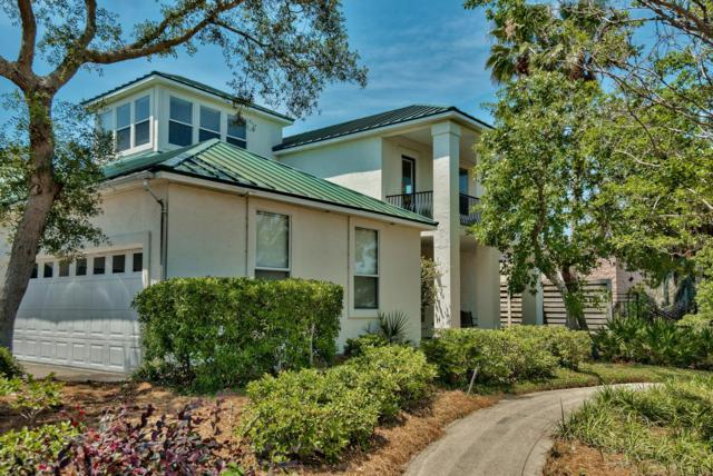 4715 Lantana Lane, Destin, FL 32541 (MLS #816756) :: Keller Williams Realty Emerald Coast