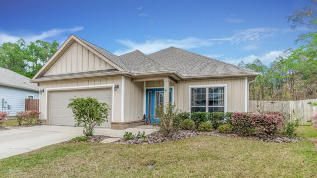 88 N Marsh Landing, Freeport, FL 32439 (MLS #816759) :: Berkshire Hathaway HomeServices Beach Properties of Florida