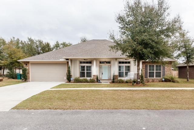 5453 Jenee Court, Crestview, FL 32539 (MLS #816760) :: Berkshire Hathaway HomeServices Beach Properties of Florida