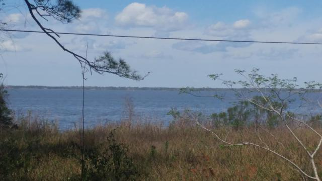 40 Daisy Drive, Santa Rosa Beach, FL 32459 (MLS #816761) :: Berkshire Hathaway HomeServices Beach Properties of Florida