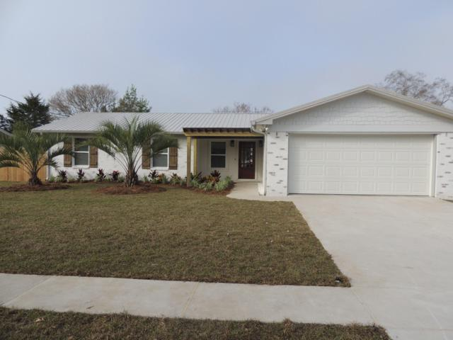 335 Oleander Avenue, Destin, FL 32541 (MLS #816764) :: Berkshire Hathaway HomeServices Beach Properties of Florida