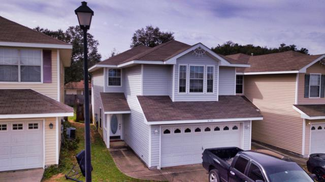 3132 Two Sisters Way Way, Pensacola, FL 32505 (MLS #816769) :: Berkshire Hathaway HomeServices Beach Properties of Florida