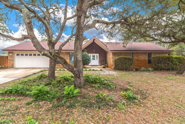 11 Mariners Lane, Mary Esther, FL 32569 (MLS #816773) :: Classic Luxury Real Estate, LLC
