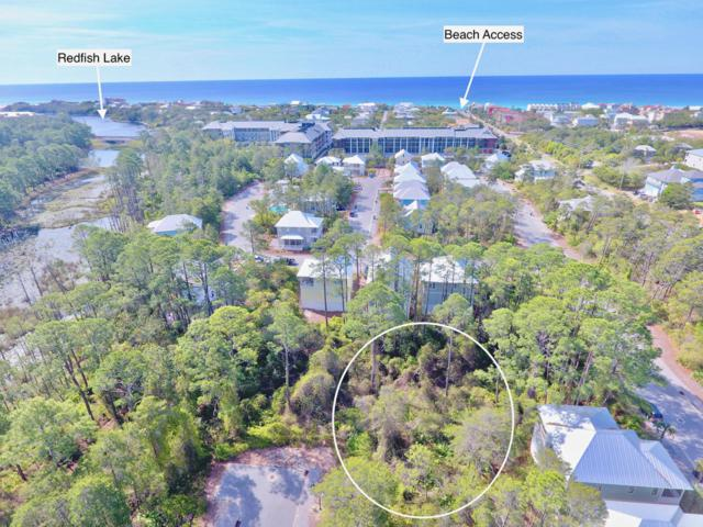 Lot 125 Kristin Court, Santa Rosa Beach, FL 32459 (MLS #816788) :: Luxury Properties Real Estate
