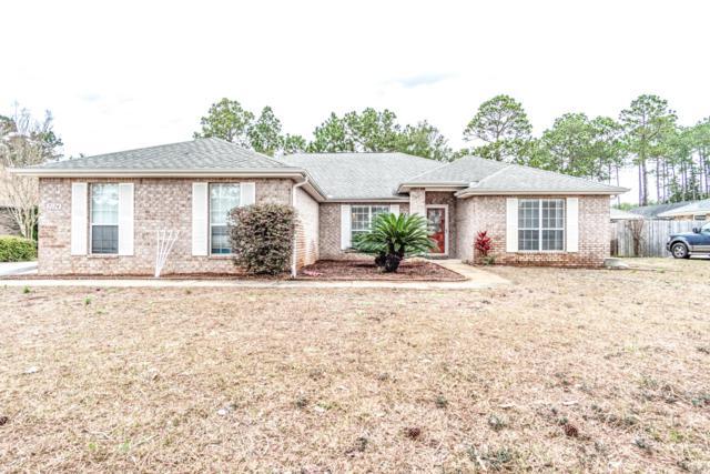 7174 Siesta Street, Navarre, FL 32566 (MLS #816800) :: Luxury Properties Real Estate