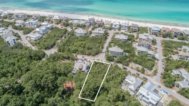 LOT 55 W Bermuda West Drive, Santa Rosa Beach, FL 32459 (MLS #816808) :: Luxury Properties Real Estate