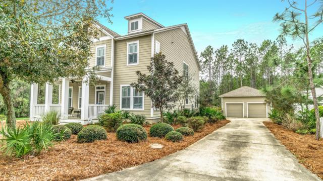 387 Medley Street, Inlet Beach, FL 32461 (MLS #816840) :: Berkshire Hathaway HomeServices PenFed Realty