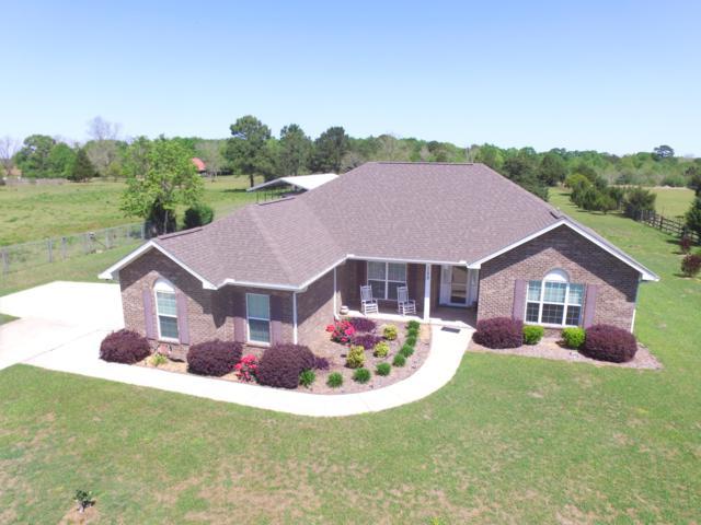 1170 Walker Drive, Baker, FL 32531 (MLS #816846) :: Classic Luxury Real Estate, LLC