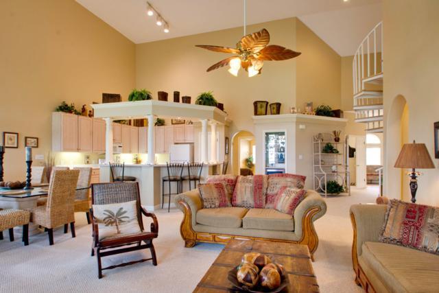 5277 Tivoli Way Unit 5277, Miramar Beach, FL 32550 (MLS #816848) :: Luxury Properties Real Estate