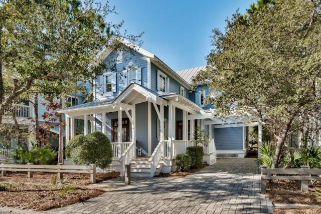 43 Spartina Circle, Santa Rosa Beach, FL 32459 (MLS #816862) :: Rosemary Beach Realty