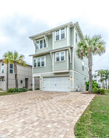69 Cypress Breeze Boulevard, Santa Rosa Beach, FL 32459 (MLS #816867) :: Luxury Properties Real Estate