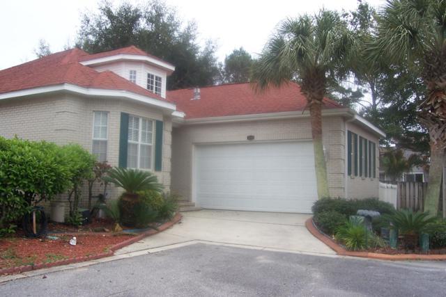 1601 E Mallorca Cove, Niceville, FL 32578 (MLS #816872) :: Keller Williams Realty Emerald Coast