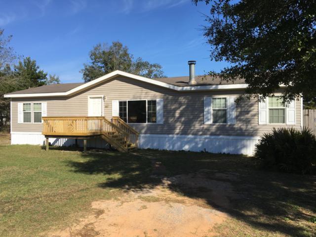 5386 Pecos, Gulf Breeze, FL 32563 (MLS #816880) :: ResortQuest Real Estate