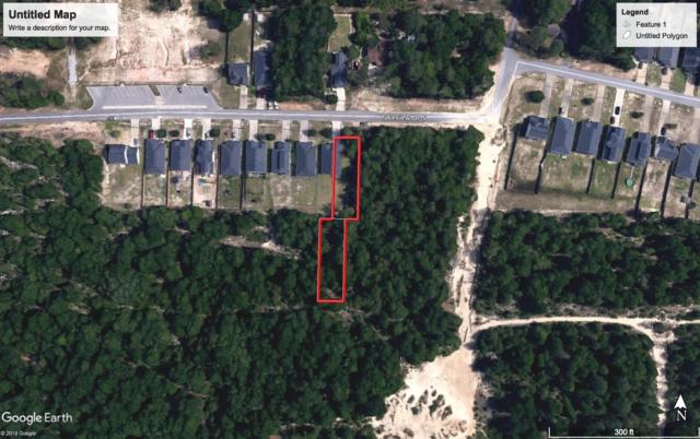 2 Lots S Lakeview Drive, Crestview, FL 32536 (MLS #816898) :: Keller Williams Realty Emerald Coast