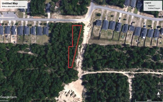 2 Lots S Lakeview Drive, Crestview, FL 32536 (MLS #816903) :: Keller Williams Realty Emerald Coast