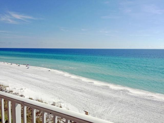 675 Scenic Gulf Drive Unit 604B, Miramar Beach, FL 32550 (MLS #816927) :: Levin Rinke Realty