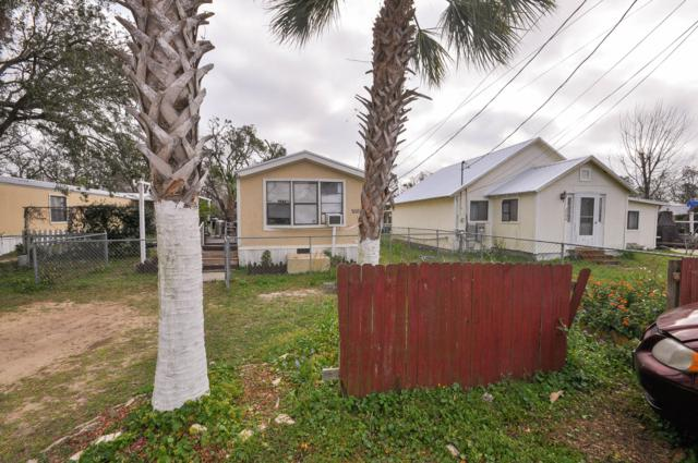 2508 Scott Avenue, Panama City, FL 32405 (MLS #816960) :: Scenic Sotheby's International Realty
