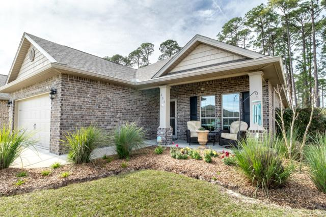 606 Cocobolo Drive, Santa Rosa Beach, FL 32459 (MLS #816967) :: Luxury Properties Real Estate