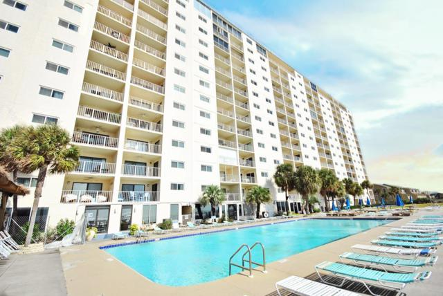 5801 Thomas Drive Unit 221, Panama City Beach, FL 32408 (MLS #816970) :: Classic Luxury Real Estate, LLC