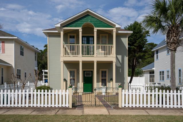4587 Woodwind, Destin, FL 32541 (MLS #816971) :: Classic Luxury Real Estate, LLC