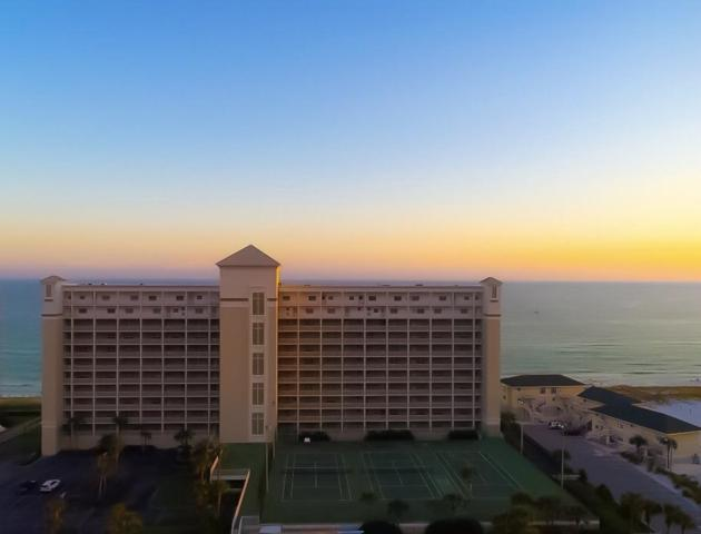 830 Gulf Shore Drive #5094, Destin, FL 32541 (MLS #816979) :: Berkshire Hathaway HomeServices PenFed Realty