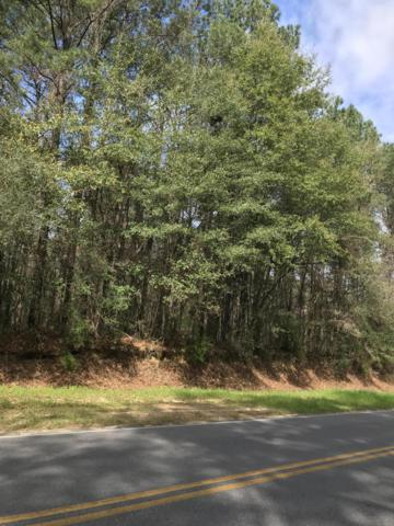 XX Otter Pond Road, Westville, FL 32464 (MLS #816993) :: RE/MAX By The Sea
