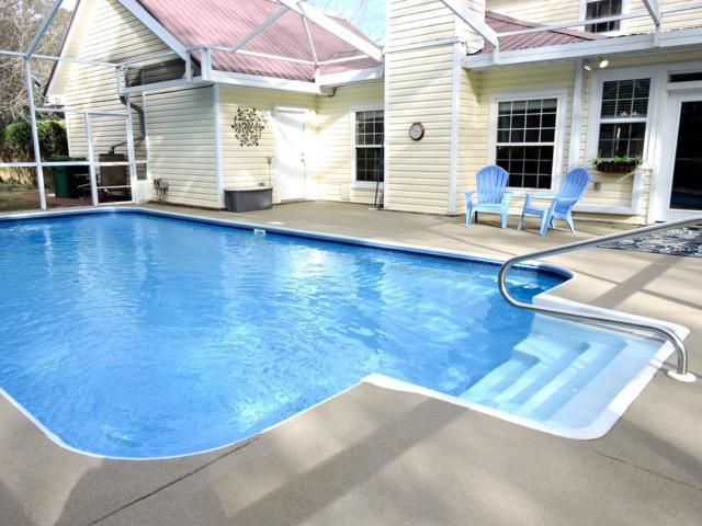 1752 Nancy Ward Cove, Niceville, FL 32578 (MLS #816997) :: Keller Williams Realty Emerald Coast