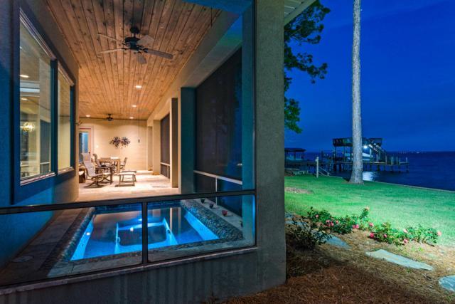 1095 E Nursery Road, Santa Rosa Beach, FL 32459 (MLS #817023) :: ResortQuest Real Estate