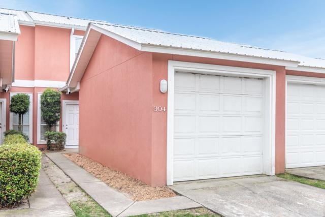 450 S Geronimo Street Unit 3-304, Miramar Beach, FL 32550 (MLS #817030) :: Keller Williams Realty Emerald Coast