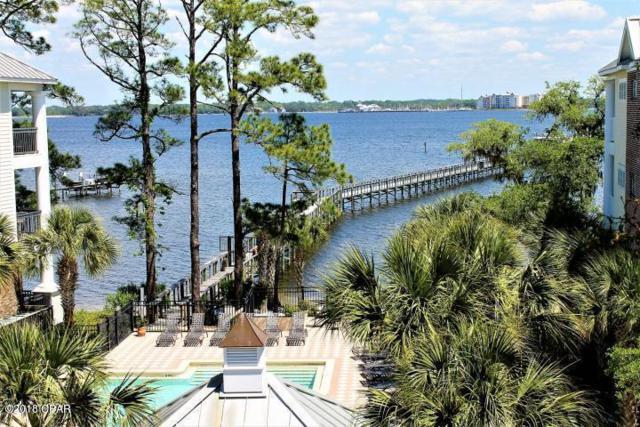 4134 Cobalt Circle R014 #4134, Panama City Beach, FL 32408 (MLS #817037) :: Luxury Properties Real Estate