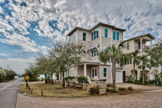 11 Pompano Place, Inlet Beach, FL 32461 (MLS #817043) :: 30a Beach Homes For Sale