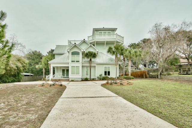 241 Overlook Drive, Miramar Beach, FL 32550 (MLS #817051) :: Scenic Sotheby's International Realty