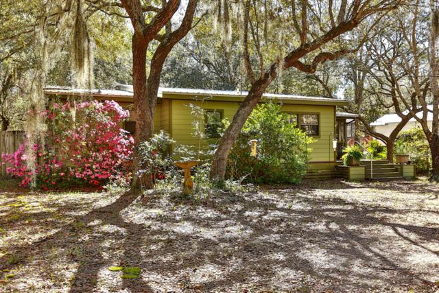 34 Pisces Drive, Santa Rosa Beach, FL 32459 (MLS #817053) :: ResortQuest Real Estate