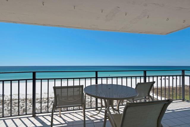 381 Santa Rosa Boulevard W616, Fort Walton Beach, FL 32548 (MLS #817085) :: 30A Real Estate Sales