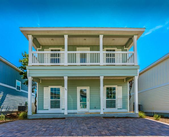 35 Grayling Way, Inlet Beach, FL 32461 (MLS #817087) :: Classic Luxury Real Estate, LLC