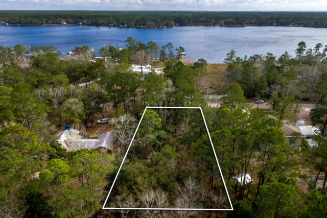 Lot C-15 Shoreline Drive, Freeport, FL 32439 (MLS #817089) :: Hammock Bay