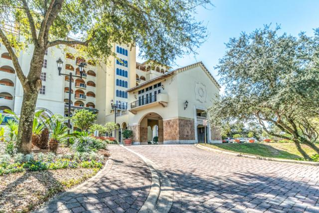 770 Harbor Boulevard Unit 4C, Destin, FL 32541 (MLS #817100) :: RE/MAX By The Sea