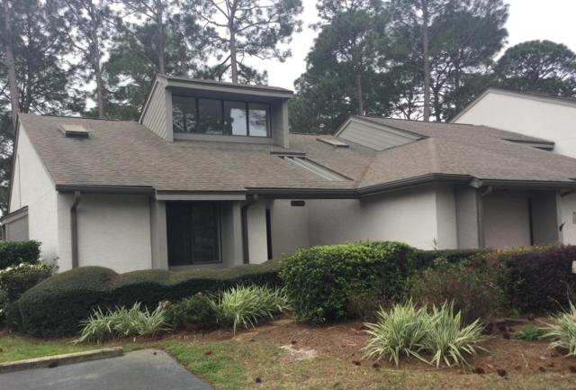 156 Gleneagles Drive #156, Niceville, FL 32578 (MLS #817105) :: ENGEL & VÖLKERS