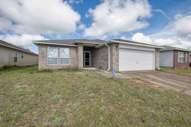 2037 Catline Circle, Navarre, FL 32566 (MLS #817117) :: Luxury Properties Real Estate