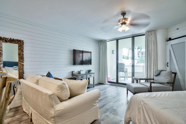 100 Gulf Shore Drive #111, Destin, FL 32541 (MLS #817120) :: The Beach Group