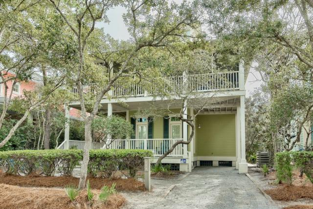 154 Silver Laurel Way, Santa Rosa Beach, FL 32459 (MLS #817121) :: Rosemary Beach Realty