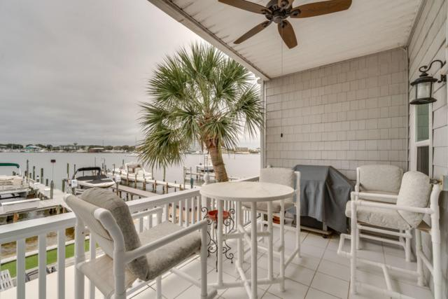 365 Gulf Shore Drive Unit 2, Destin, FL 32541 (MLS #817131) :: Scenic Sotheby's International Realty