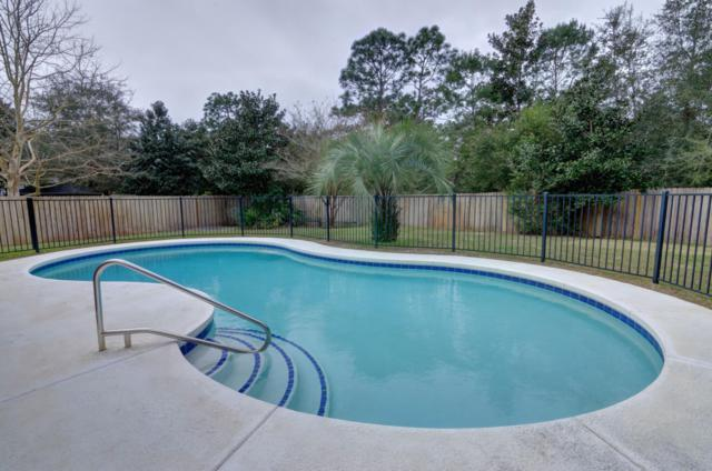 2021 Pine Ranch Drive, Navarre, FL 32566 (MLS #817146) :: Luxury Properties Real Estate