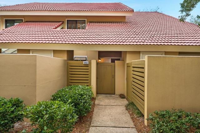 5160 Beachwalk Drive, Miramar Beach, FL 32550 (MLS #817153) :: ResortQuest Real Estate