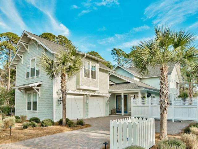 46 Harvest Moon Lane, Santa Rosa Beach, FL 32459 (MLS #817158) :: Counts Real Estate on 30A