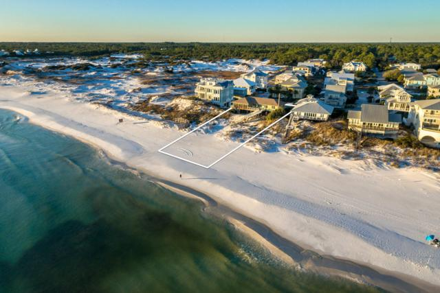 79 Lupine Road, Santa Rosa Beach, FL 32459 (MLS #817163) :: The Beach Group