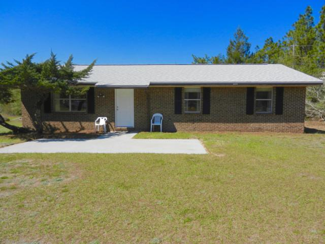 6684 Will Owens Road, Laurel Hill, FL 32567 (MLS #817168) :: Luxury Properties Real Estate