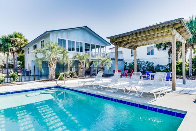 74 Pompano Street, Inlet Beach, FL 32461 (MLS #817170) :: CENTURY 21 Coast Properties